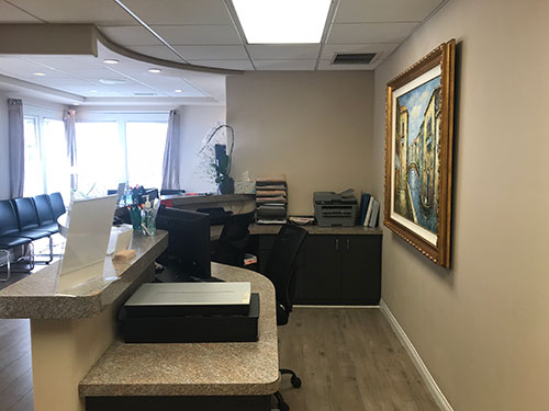 Shirley Santos, DDS, Inc.