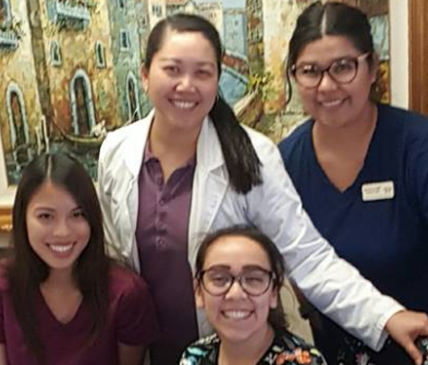 Dental Staff in Tustin, CA