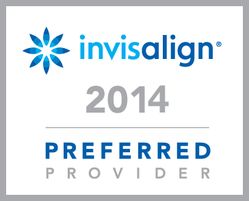 Invisalign Preferred Logo